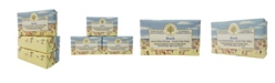 Wavertree & London Beach Soap with Pack of 3, Each 7 oz