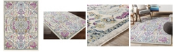 """Abbie & Allie Rugs Sunderland SUN-2312 Fuchsia 5'3"""" x 7'3"""" Area Rug"""