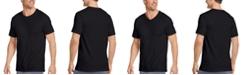 Jockey Men's Flex 365 Modal Stretch V-Neck T-Shirt