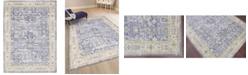 "Amer Rugs Century CEN-6 Lavender 7'10"" x 10'6"" Area Rug"