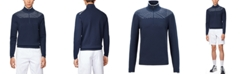 Hugo Boss BOSS Men's Zaden Zip-Neck Sweater