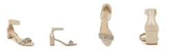 Jewel Badgley Mischka Fabriana Evening Women's Sandals