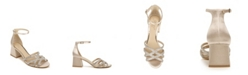 Jewel Badgley Mischka Fidelia Evening Women's Sandals