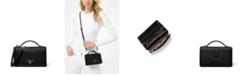 Michael Kors Jet Set Charm Small Top Handle Phone Crossbody