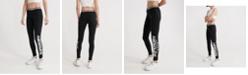 Superdry Women's Logo Elastic Leggings