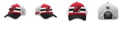 Authentic NHL Headwear New Jersey Devils 2020 Draft Trucker Cap