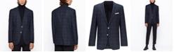 Hugo Boss BOSS Men's Hutsons4 Slim-Fit Jacket
