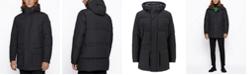 Hugo Boss BOSS Men's Domerlos Regular-Fit Jacket