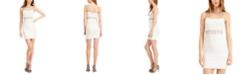GUESS Kamilla Beaded Bandage Dress
