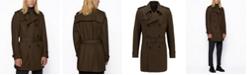 Hugo Boss BOSS Men's Dan6 Regular-Fit Trench Coat