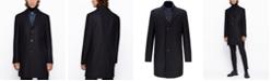 Hugo Boss BOSS Men's Nadim4 Slim-Fit Coat
