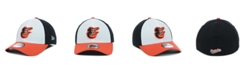 New Era Baltimore Orioles MLB Team Classic 39THIRTY Stretch-Fitted Cap