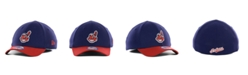 New Era Cleveland Indians Team Classic 39THIRTY Kids' Cap or Toddlers' Cap