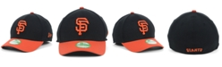 New Era San Francisco Giants 39THIRTY Kids' Cap or Toddlers' Cap