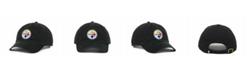 '47 Brand Pittsburgh Steelers Clean Up Cap