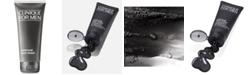 Clinique For Men Charcoal Face Wash, 6.7 oz