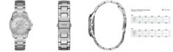 GUESS Women's Stainless Steel Bracelet Watch 36mm U0779L1
