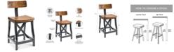 Furniture Macey Counter Stool