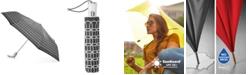 Totes SunGuard® Auto Open Close Umbrella with NeverWet®