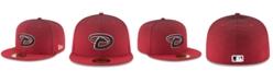 New Era Arizona Diamondbacks Authentic Collection 59FIFTY Cap