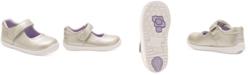 Stride Rite SRT Maya Mary-Jane Shoes, Baby Girls & Toddler Girls