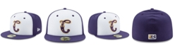 New Era Charlotte Knights AC 59FIFTY Fitted Cap