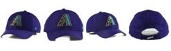 '47 Brand Arizona Diamondbacks Curved MVP Cap