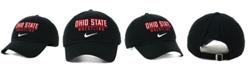 Nike Ohio State Buckeyes Campus Sport Adjustable Cap