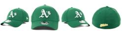 New Era Oakland Athletics Team Classic 39THIRTY Cap