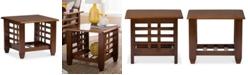 Furniture Rejinaldo End Table
