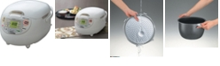 Zojirushi Neuro Fuzzy® 5.5-cup Rice Cooker & Warmer