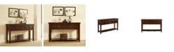 Crosley Sienna Entryway Table