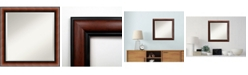 Amanti Art Portico 42x30 Wall Mirror