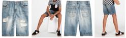 Epic Threads  Big Boys Hamilton Denim Shorts, Created for Macy's