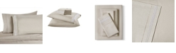 VCNY Home Malaga Rainy Day 6 Piece Queen Sheet Set