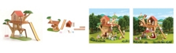 Calico Critters - Adventure Treehouse