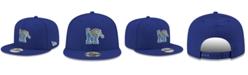 New Era Boys' Memphis Tigers Core 9FIFTY Snapback Cap