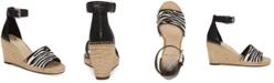 Vince Camuto Leera Espadrille Wedge Sandals
