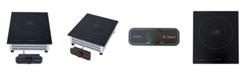 SPT Appliance Inc. SPT 2100W Mini-Induction (Built-In/Countertop 220V)