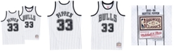 Mitchell & Ness Men's Scottie Pippen Chicago Bulls Concord Collection Swingman Jersey