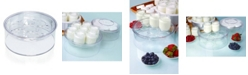 EuroCuisine Euro Cuisine GY4 Expansion Tray For Euro Cuisine Yogurt Maker