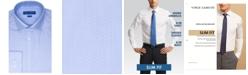 Vince Camuto Men's Slim-Fit Stretch Dobby Dress Shirt