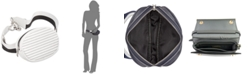 Steve Madden Linear Quilted Belt Bag
