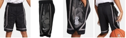 Nike Big Boys Kyrie Dri-FIT Shorts
