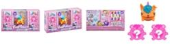 Pooparoos Potty Pack Figures