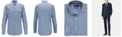 Hugo Boss BOSS Men's Slim Fit Cotton Shirt