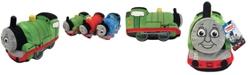 Thomas the Tank Mattel Engine Percy Pillow Buddy