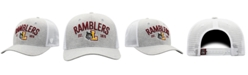 Top of the World Loyola Ramblers Notch Heather Trucker Cap