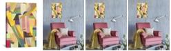 "iCanvas ""Dubai"" By Kim Parker Gallery-Wrapped Canvas Print - 18"" x 12"" x 0.75"""
