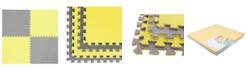 Sleeping Partners International. INC Tadpoles 4 Piece Xl Foam Play Mat Set